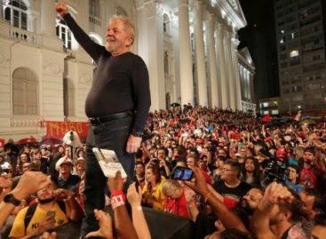 Tras idas y venidas, Lula da Silva seguirá preso