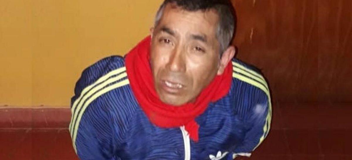 Cayó en La Rioja delincuente con pedido de captura nacional