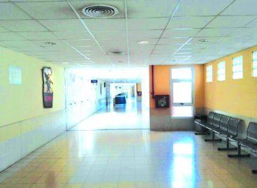 Martes y miércoles paro médico en hospitales y centros de salud