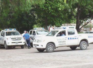 Cuatro policías detenidos en Chilecito por apremios ilegales