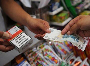 La inflación golpeó a los cigarrillos: aumentaron 5%