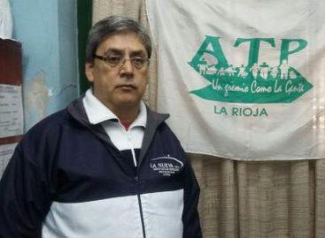 ATP respaldó el aumento otorgado por la Casa de las Tejas