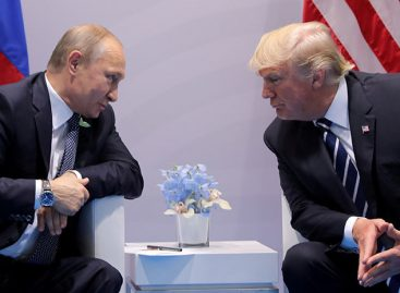 Las claves de la cumbre Trump-Putin