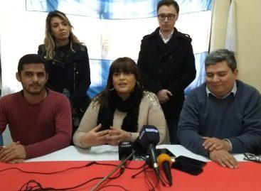 Cambiemos no descarta una interna Martínez – Paredes en 2019