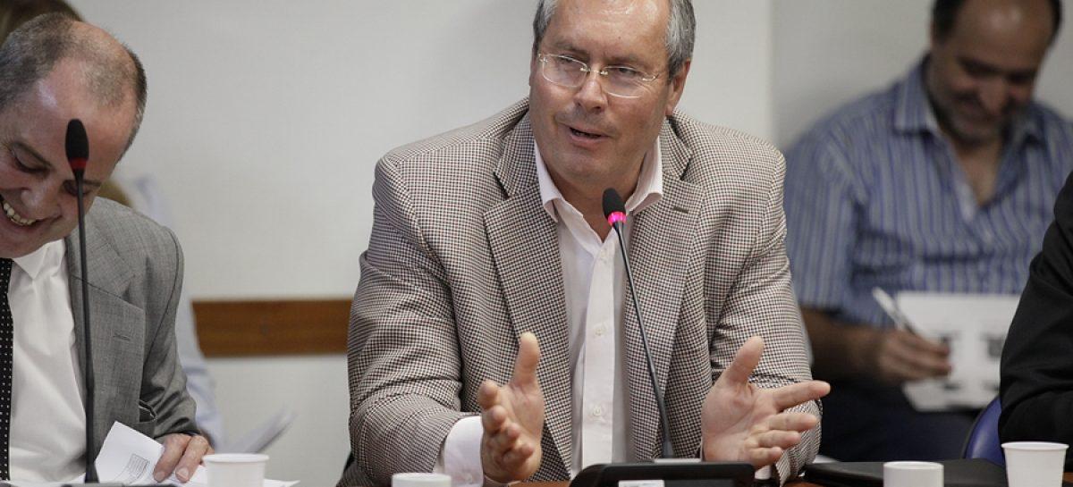 La UCR renovará su cúpula con Olivares a la cabeza