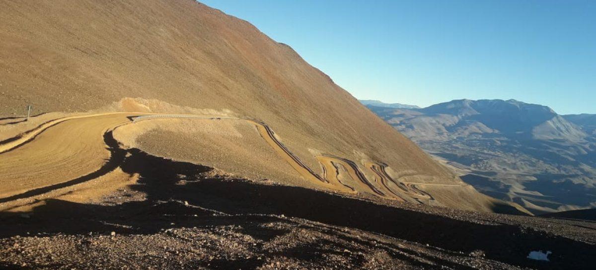La Rioja y Catamarca se unen para potenciar el Corredor Bioceánico
