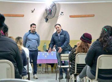 Quintela rechazó que Nación aplique ajuste sobre las provincias