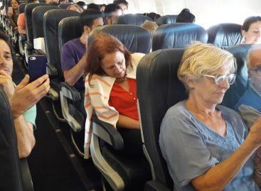 Sigue la espera riojana de los vuelos 'low cost'