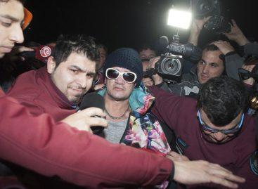 «Pity» Álvarez se entregó y confesó el crimen: «Maté»