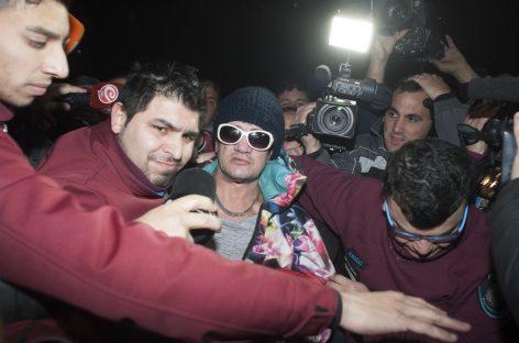 """""""Pity"""" Álvarez se entregó y confesó el crimen: """"Maté"""""""