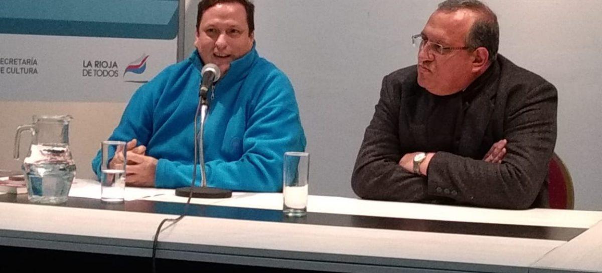"""""""La Rioja y Catamarca son las provincias más olvidadas por el poder central"""""""
