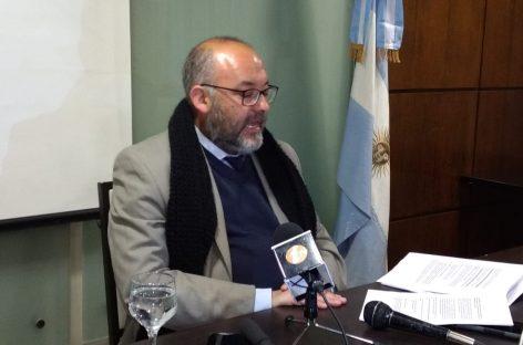 """""""Emanuel Garay padecía insuficiencia cardiaca"""""""