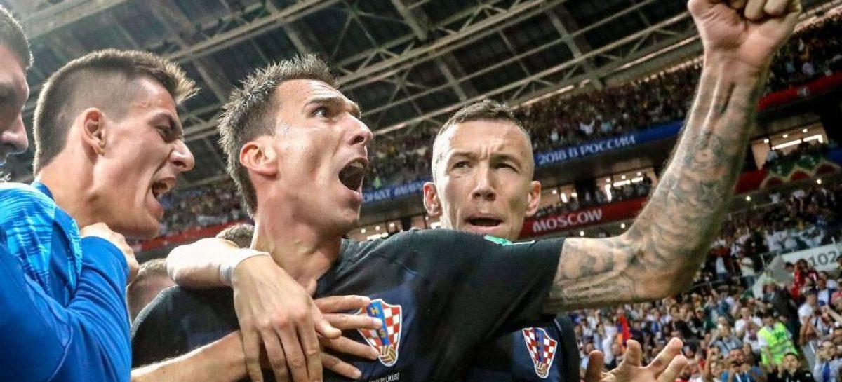 Francia vs Croacia, final inédita en una Copa del Mundo
