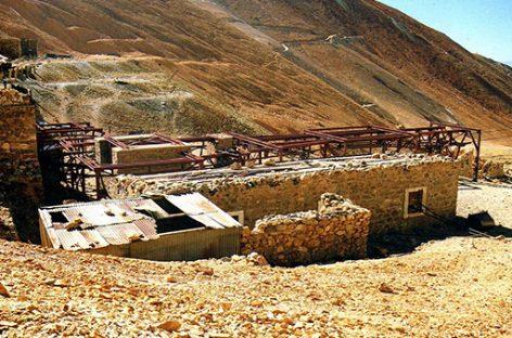 El territorio riojano tiene más de 200 minas abandonadas