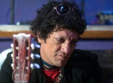 Pity Álvarez, prófugo: lo buscan por un  homicidio