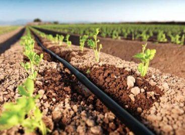 Buscan apoyo israelí para desarrollar el agro riojano
