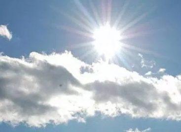 El frío le dará un respiro a los riojanos el fin de semana