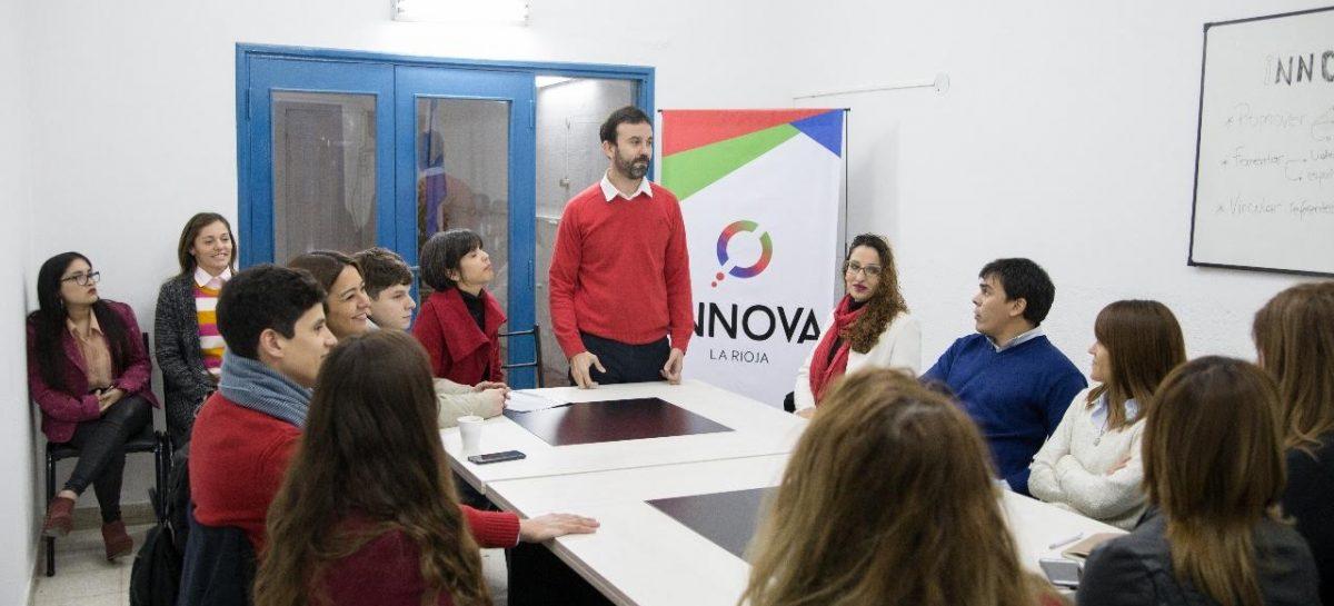 Felipe Alvarez lanzó Innova, su 'think tank' de cara al 2019