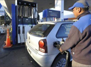 Volvieron a subir las naftas y ya roza los $38 el litro de premium