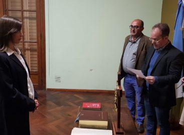 Nuevos funcionarios judiciales en Capital, Chilecito y Villa Unión