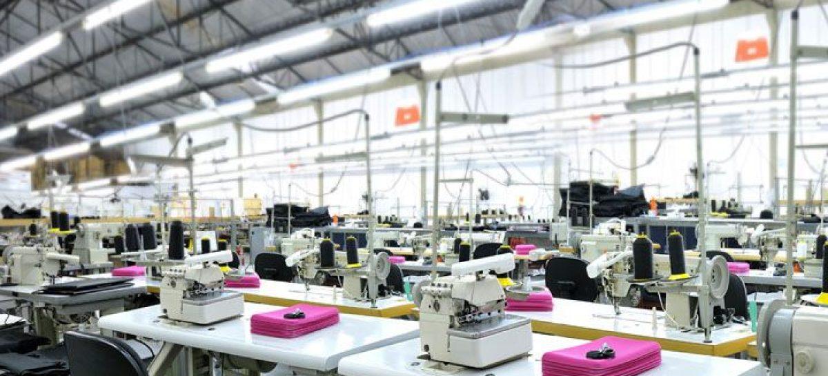 25 nuevos despidos en empresas textiles por caída de ventas