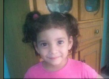 La Rioja en vilo por la desaparición de una nena de 4 años