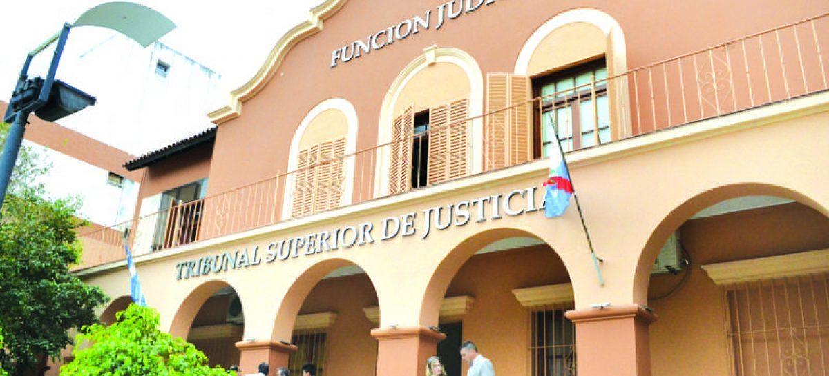 La Legislatura designó dos nuevos jueces del Tribunal Superior de Justicia