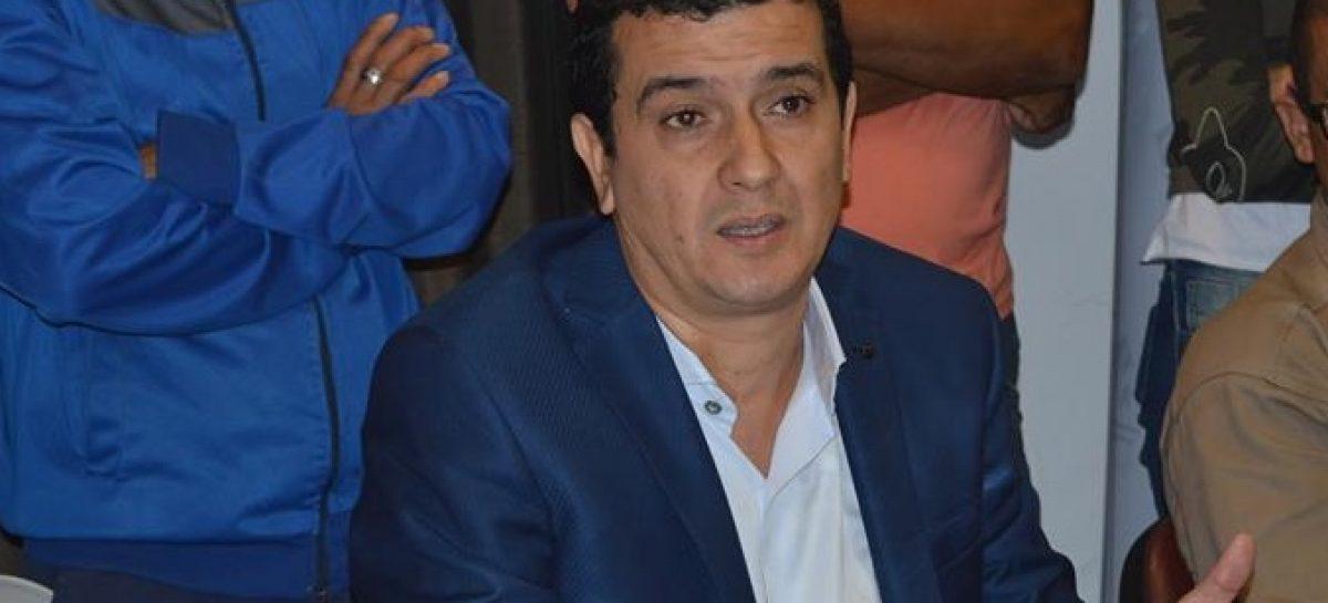 El municipio defendió la decisión de forjar el museo de Carlos Menem