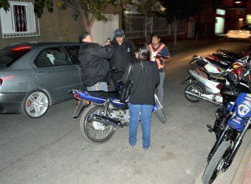 El municipio sale a exigir el pago de patentes en motos y autos