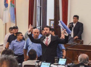 Felipe Alvarez sin impedimento judicial para asumir como diputado