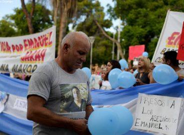 Caso Garay. Dos policías detenidos podrían salir en libertad