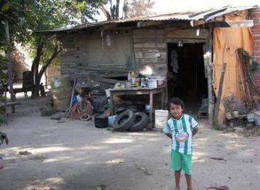 En julio, una familia requirió más de $20.000 para no ser pobre