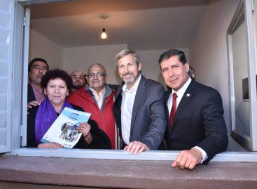 """Frigerio en La Rioja: """"el país no atraviesa un momento fácil"""""""