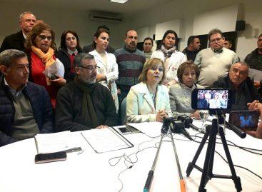 Médicos rechazan una nueva propuesta salarial y van al paro