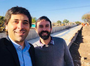 Funcionarios de Nación pidieron la asunción de Felipe Alvarez