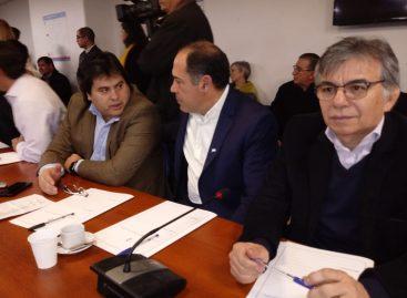 Fondo Sojero. Intendentes pidieron dar marcha atrás con su eliminación