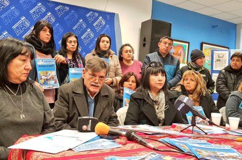 Rogelio De Leonardi seguirá como titular de AMP hasta 2022