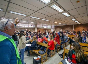 Paro universitario: qué reclaman docentes y qué ofrece Nación