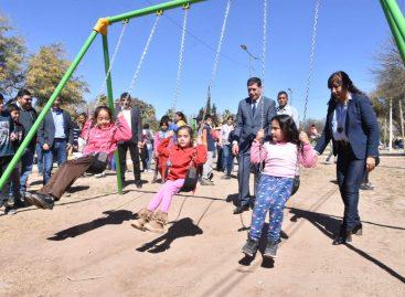Pese al ajuste de Nación, Casas prometió apoyo a los municipios