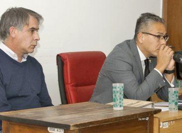 Caso Albornoz. Pidieron 5 años de condena para Alfredo Salcedo