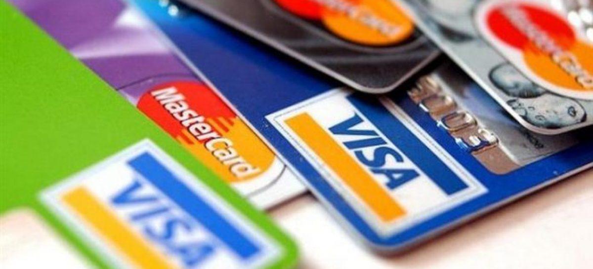 Tarjetas de crédito y los usurarios intereses por pagar en cuotas