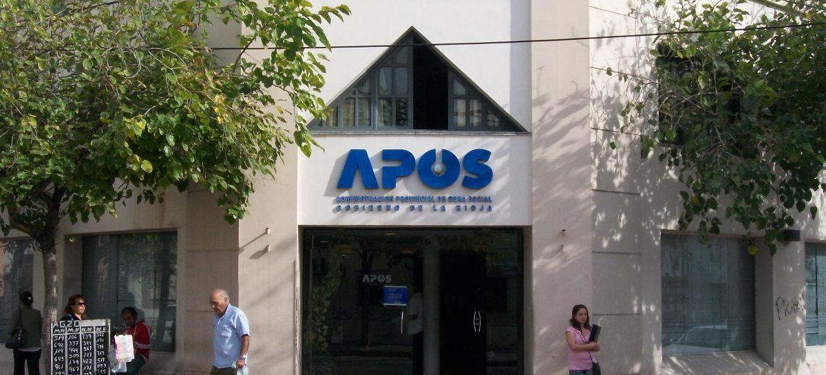 Apos le hizo una fuerte advertencia a las clínicas privadas