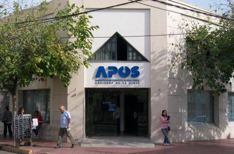 APOS actualizó los valores de las prestaciones médicas