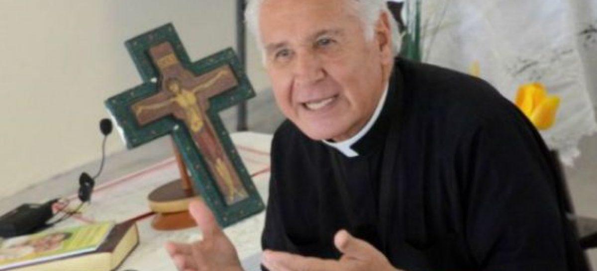 La jornada evangelizadora del padre Betancourt pasa al Superdomo