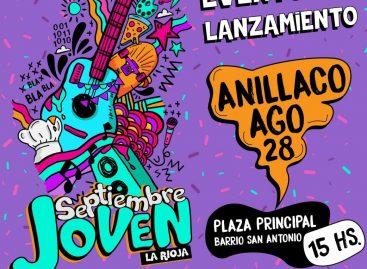 El Septiembre Joven itinerante llega a Anillaco