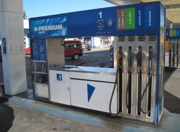 Los precios de los combustibles fueron congelados por 90 días