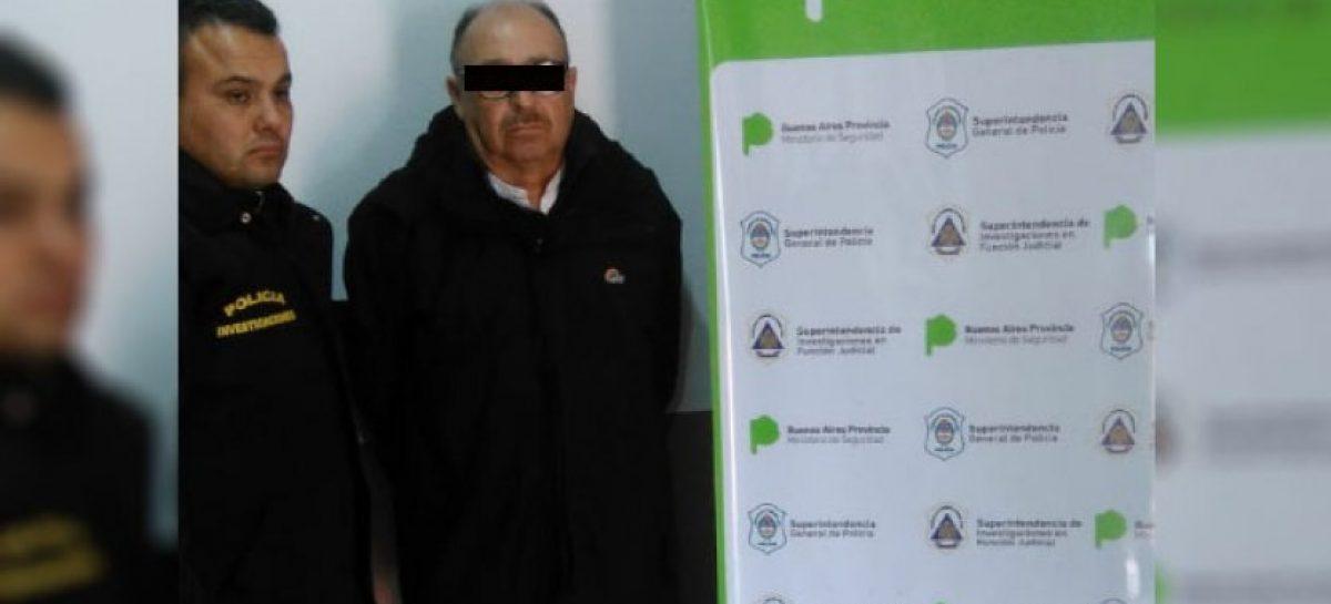 Acusado de múltiples estafas en La Rioja fue detenido en Buenos Aires