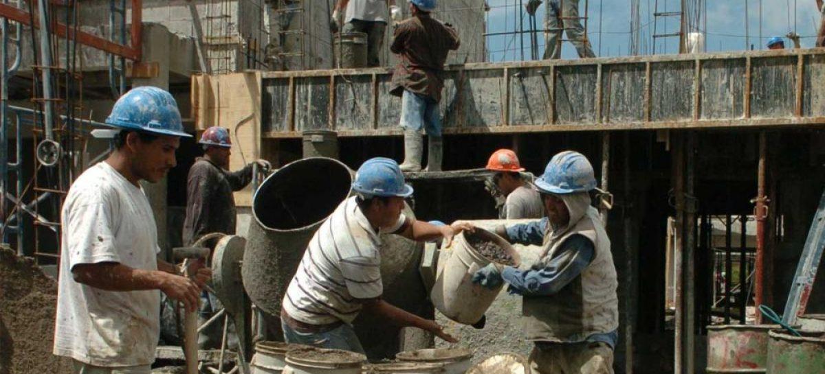 Materiales de construcción aumentaron un 15%