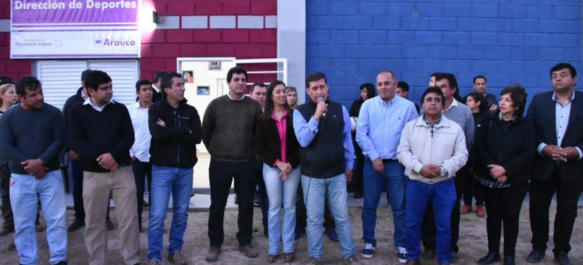 """Casas y la eliminación del Fondo Sojero: """"estamos preocupados"""""""
