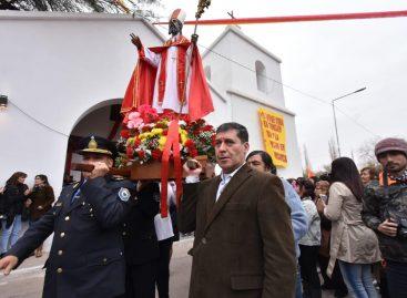 Para Casas es inconstitucional la quita del Fondo Sojero